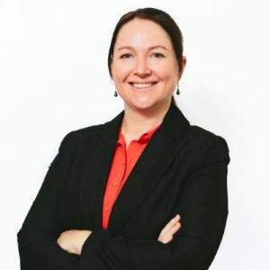 Dr Simone Shaw